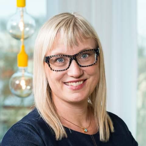 Malin Sjöberg Högrell
